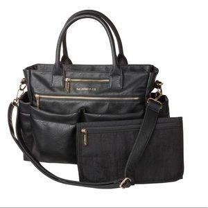 Used in great condition Honest company diaper bag